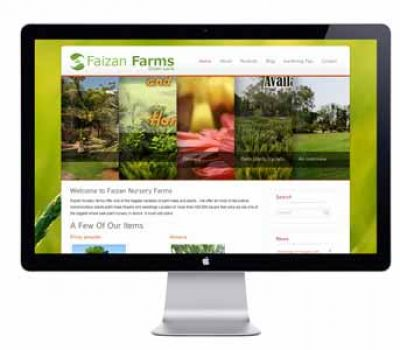 Faizan Farms